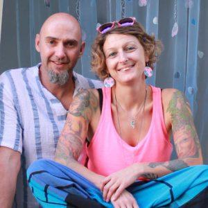 Jochen und Christalla