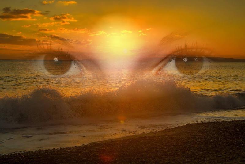 Was denkst Du über Dich und die Welt – Euch geschehe nach Eurem Glauben