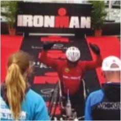 Jochen Reinert Iron Man